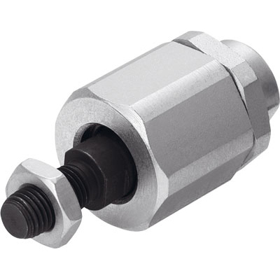 Self Aligning Rod Coupler FK For DSBC ISO 15552 Cylinders