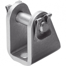 Clevis Foot LBN For DSNU/ESNU Cylinders