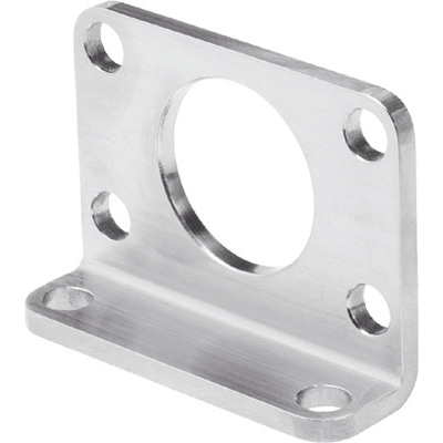 Flange Mounting FBN For DSNU/ESNU Cylinders