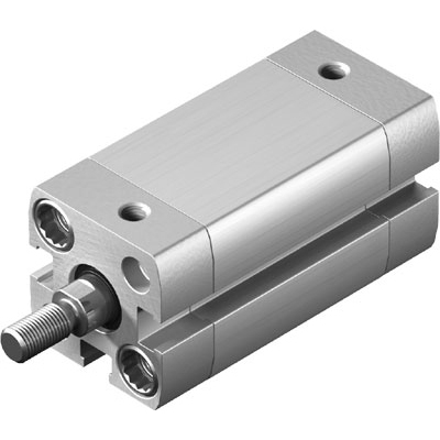 ISO 21287 Compact Cylinders