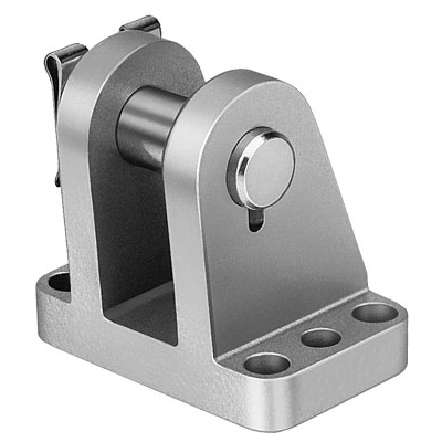 Clevis Foot Mounting LBG For AFNGF Range of Cylinders