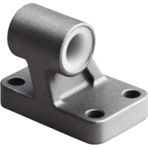 Clevis Foot Mounting LNG For ADVC Range of Cylinders