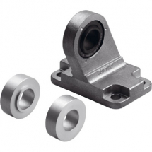Clevis Foot Mounting LSN For ADVC Range of Cylinders