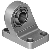 Clevis Foot Mounting LSNG For ADVC Range of Cylinders