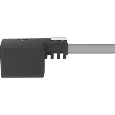 Plug Socket With Cable For Tiger Valve