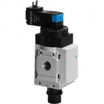 MS Series Electrical On/Off Valves