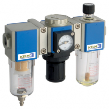 KELM 200 Series Air Prep Units