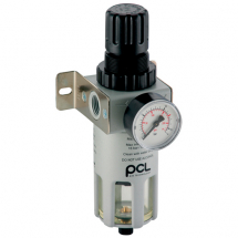 Filter/Regulator + Lubricator