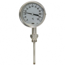 Bi-metallic Thermometers