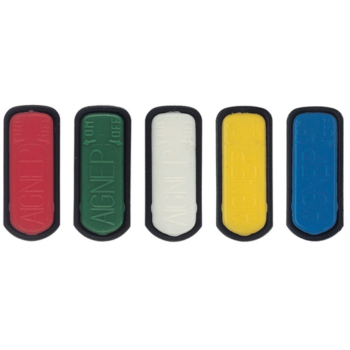 Colour Coded Handle Inserts - Type 6920