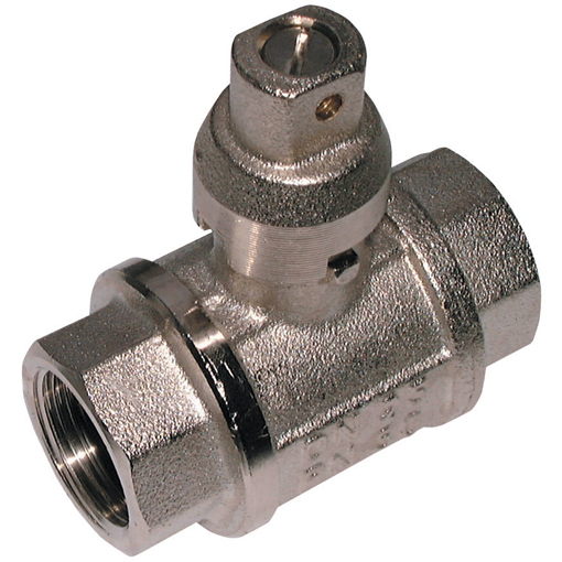 Lockable, Gas Full Bore Valves