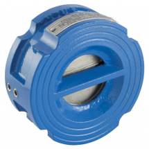 Art 121 Wafer Check Valve