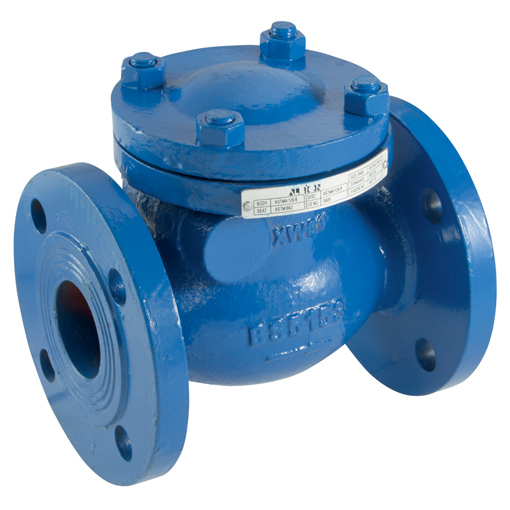 Art 170 Swing Check Valve, Flanged