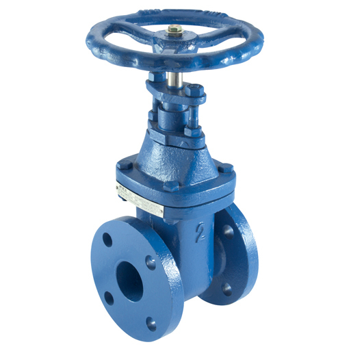 Art 210 Gate Valves, Flanged
