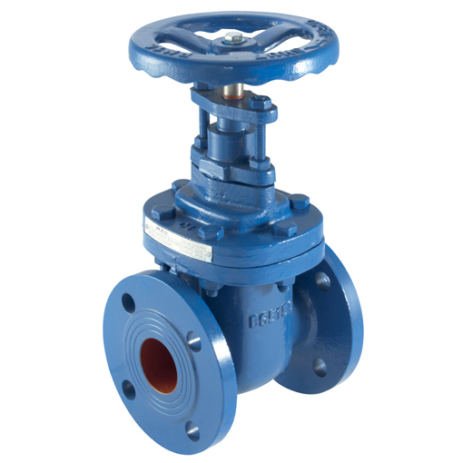 Art 235 Gate Valve, Flanged BS5150 and BS EN558-0