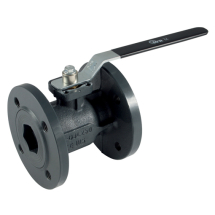 Art 77 Full Bore Ball Valve, Flanged