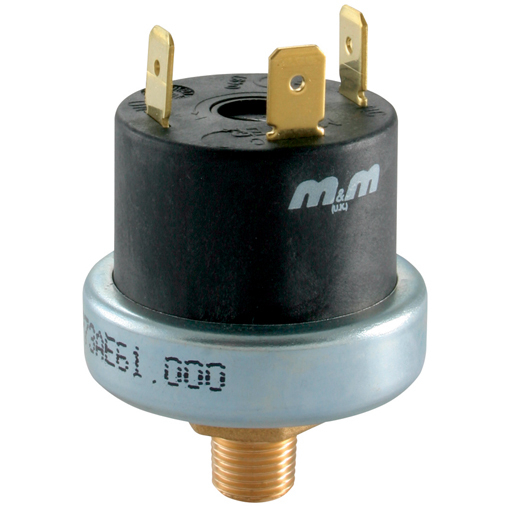 Direct Mount Pressure Switches