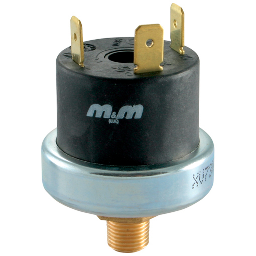 Direct Mount VACuum Switches