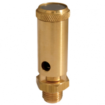 Atmospheric Safety Valves, 6mm-15mm