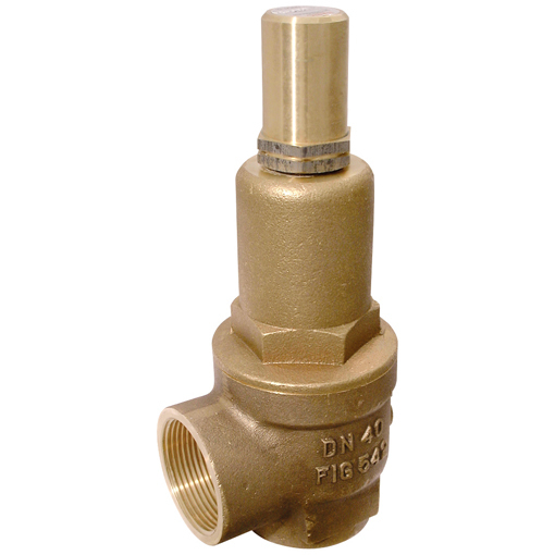 Liquid Relief Valve (Fig 542L)
