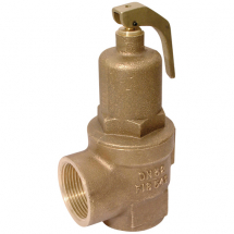 Safety Relief Valve (Fig 542)