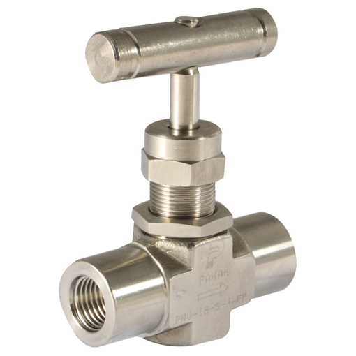 10,000 psi Rated Imperial Needle Valves