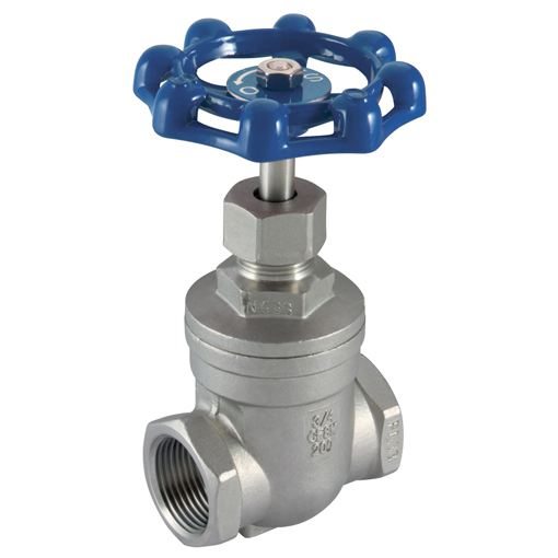 316 Stainless Steel Gate Valves