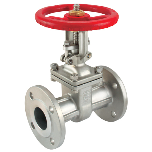 Flanged Gate Valves