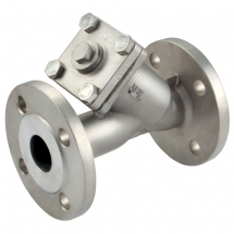 Flanged Y Strainer Valves