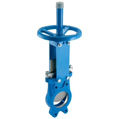 Unidirectional Knife Gate Valves