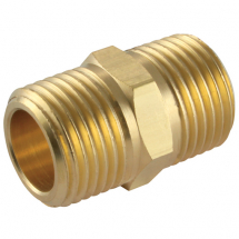 Air-pro Male Adaptors - Equal