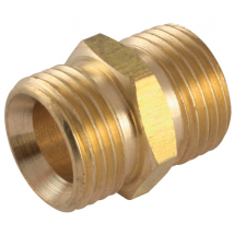 Air-pro 60° Male Adaptors
