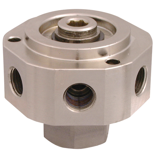 Air-pro Rotating Joints