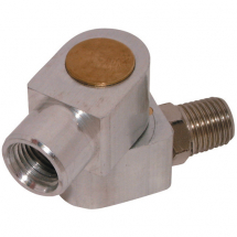 Air-pro Swivel Joints - Aluminium