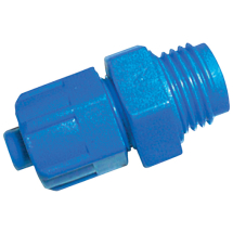 Plastic Push-on Fittings