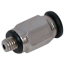 Miniature Push-in Fittings