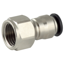 Aignep Straight Female Adaptors