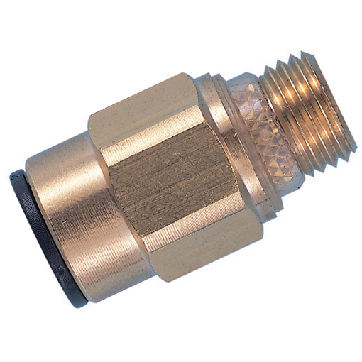 John Guest Push-in Fittings, Metric