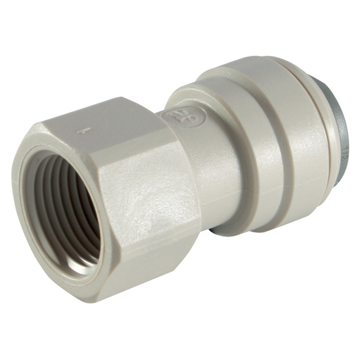 John Guest Female Adaptors