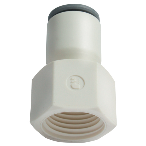 Parker Legris Liquifit Female Stud Fittings