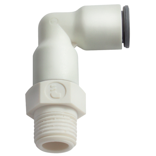 Parker Legris Swivel Male Stud Fittings