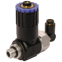 Parker Legris Blocker/Flow Regulator