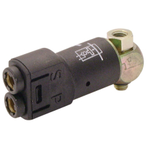 Parker Legris Pneumatic Sensor Fittings