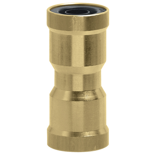 Camozzi Straight Couplings
