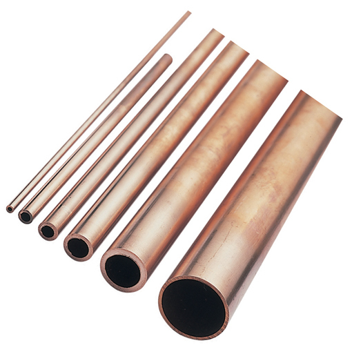 Copper Tubing - Half Hard to EN12449