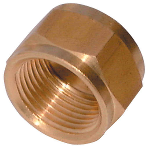 Air-pro Brass Nuts