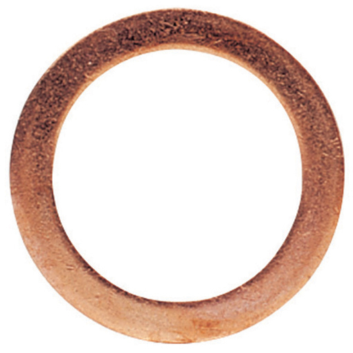 Air-pro Copper Washers for BSPP Stud Ends