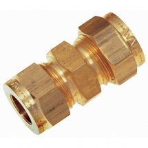 Wade Equal Ended Couplings