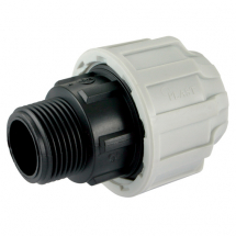 Air-pro Male Adaptor