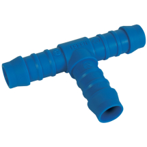 Tefen Tee Hose Connector